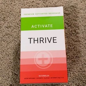 THRIVE ACTIVATE WATERMELON 🍉